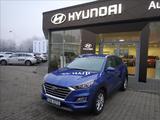 Hyundai Tucson 1,6   T-GDI traveller