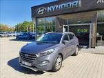 Hyundai Tucson 1,7   CRDI Tricolor