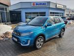 Suzuki Vitara 1,4   T, MHEV, 4x4, Premium